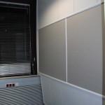 Příklad řešení zvukové kabiny