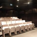 Muzeum barokních soch Chrudim - klubové kino