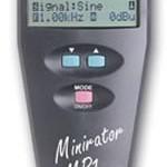 Minirator MR1