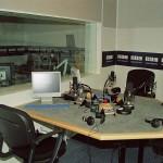 BBC Praha - stůl Studio