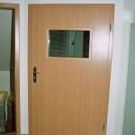 Tovární dveře s prosklením - Studio 22