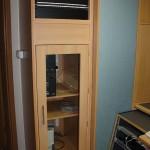 Studio 22 - rack