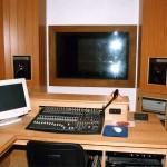 studio Rat Mladá Boleslav - akustické okno